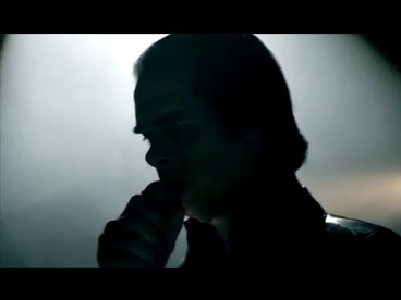 nick cave video
